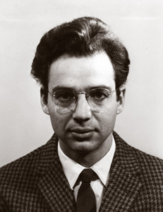 "Der ""Philosophie Professor"""